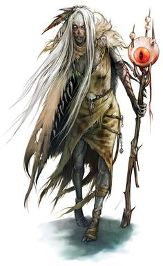 Liches are by default the most evil form of undead, and any race can become a lich