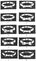 Black Tie Guide | Vintage: Neckwear