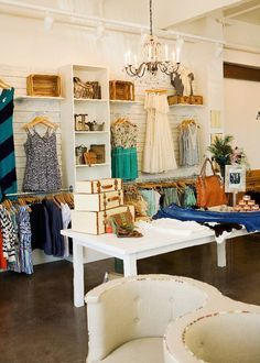 free people store layout - Google Search