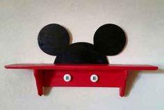 decoracao-quarto-infantil-disney-prateleira-mickey