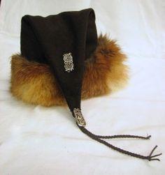long cap