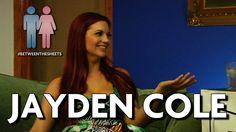 Jayden Cole - Between The Sheets - Episode 5 - F*** Me Dress