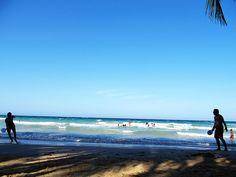 Playa Guacuco, Venezuela