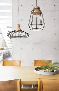 the beacon lighting reuben 1 light large black wire pendant with ash wood detail beacon lighting pendant lights