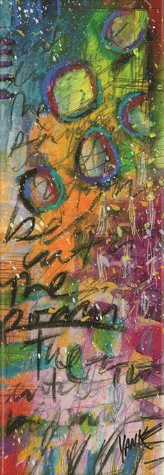 Summer Along With Intentions 2 (2012) Tim Yanke #art #parkwestgallery #parkwestart #TimYanke #contemporaryart