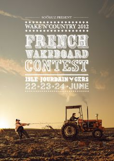 #advertising Wakeboard contest