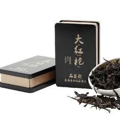 High-grade Da Hong Pao Wuyi Yan Cha Rock Tea Chinese Oolong Tea 20g *** Read more reviews of the product by visiting the link on the image.