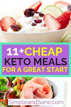 Learn how to get a running start on your Keto budget by planning ahead with these cheap ketogenic diet recipes. Losing weight has never been so tasty! Best Picture For Ketogenic Diet info For Your Tas Cyclical Ketogenic Diet, Ketogenic Diet Meal Plan, Ketogenic Diet For Beginners, Diet Plan Menu, Keto Diet For Beginners, Keto Diet Plan, Diet Meal Plans, Ketogenic Recipes, Diet Recipes