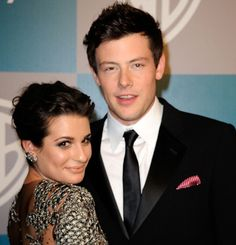 Cory Monteith and Lea Michele look to be heating up. Monteith, a Vancouver native, decided to skip Oscar weekend in Los Angeles, instead opting to head up to Canada for a well-deserved mini vacation... and he brought Lea with him!