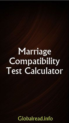 Marriage Compatibility TestThis Marriage Compatibility test will help you assess whether or not you should get married to the one you love. This depends on what you are willing to deal wi… Relationship Talk, Relationships Love, Love Test, Negative Traits, Writers And Poets, Virgo And Aquarius, Love Dating, Some People Say