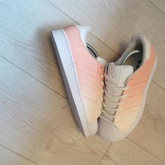 #nudie #pink #adidas #superstar
