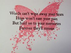 Pauline's Crafty Haven: Visible Image Stamps, Distress Inks, Versamark, Versafine Ink, & Wow Embossing Powder. Sympathy Verses, Sympathy Card Sayings, Words Of Sympathy, Condolence Messages, Thinking Of You Quotes Sympathy, Sympathy Quotes For Loss, Sympathy Notes, Sympathy Greetings, Condolences Quotes