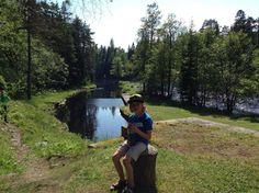 7 keer West-Zweden met kinderen
