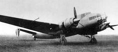 French Lioré et Olivier Léo 451 medium bomber.