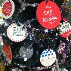 Le Palle di Natale @Operae