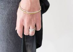 Check out this item in my Etsy shop https://www.etsy.com/listing/535200875/silver-stack-ring-stacking-rings-ring