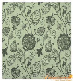 Non-woven wallpaper Scandinavian Vintage Marburg 51623 green Wallpapers Marburg Scandinavian Vintage