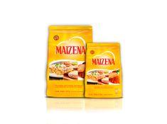 Almidón de maiz Maizena
