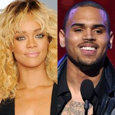 E! - NEWS/Chris Brown and Rihanna Caught Making Out at NYC Club