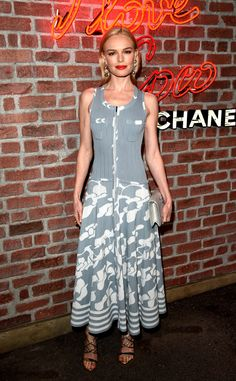 Kate Bosworth from The Best of the Red Carpet   E! Online