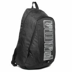 6485bab08f0 Designer Backpacks, Puma, Deck, Backpacks, Bags, Patio, Decoration, Terrace  Garden