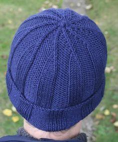Focalise knitting pattern by kirsten mcteer Crochet Hats For Boys, Crochet Baby, Knit Crochet, Christmas Knitting Patterns, Baby Knitting Patterns, Crochet Patterns, Crochet Mens Scarf, Paintbox Yarn, Red Heart Yarn