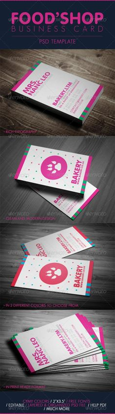 Orange Business Card Business Cards Business And Print Templates - 2 x 35 business card template