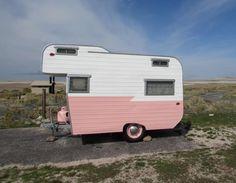 1963 Fleet For Sale Adorable Vintage Travel TrailersVintage CampersVintage