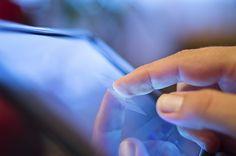 Rede de Bibliotecas Escolares | Aplicações para dispositivos móveis
