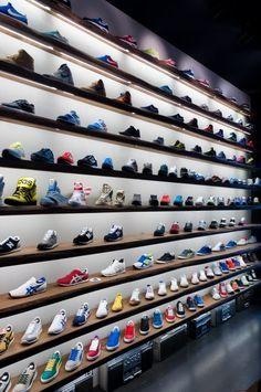 0eeca6d704532 107 Best sneaker store images in 2019