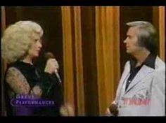 Tammy Wynette & George Jones Video