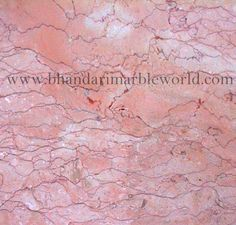 Bhandari Marble Group  Pink Valencia is the finest and superior quality of Imported Marble. We deal in Italian marble, Italian marble tiles, Italian floor designs, Italian marble flooring, Italian marble etc.Marble is not only a piece of the Earth , but it s a special material for your flooring , cladding , bathroom , kitchens etc.