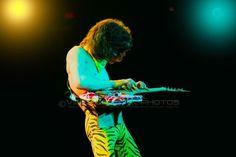 Eddie Van Halen ❤️ 1984
