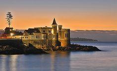 Castillo Wulff, Viña del Mar, V región, Chile