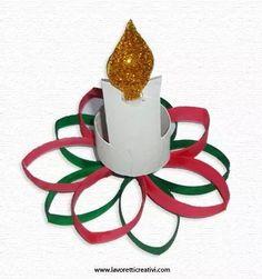 Vela Christmas Bazaar Crafts, Festive Crafts, Christmas Art, All Things Christmas, Xmas, Hobbies And Crafts, Diy And Crafts, Crafts For Kids, Toilet Paper Roll Crafts