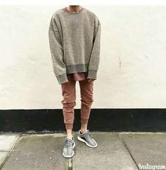oversize sweater men - Google Search | Orson Whitfield | Pinterest