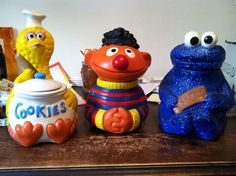 1000 Images About Cookie Jars On Pinterest Cookie Jars