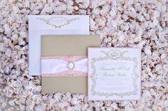 Matinae Design Studio invitations featured on the Disney Wedding and Honeymoon Blog!