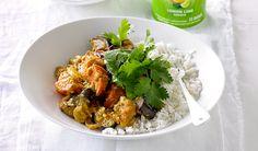 vege-curry