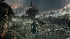 'Bloodborne' Gameplay Demo Will Make You Want A PS4