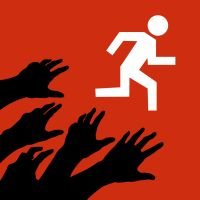 Zombies, Run! for the iPhone / iPod Touch for FREE
