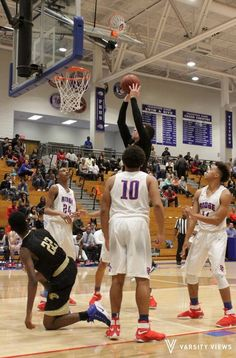 Photo from Mountain View vs Peachtree Ridge