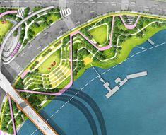 #LandscapeMasterplan