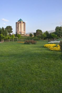 Baba Taher Tomb-Hamedan,Iran Iran Traveling Center irantravelingcent... #iran #travel #traveltoiran