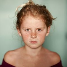 lauren {elycerose} Ginger Kids ❤ liked on Polyvore featuring kids