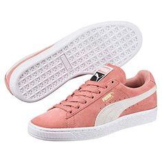 1b307b8c7a8 Puma Suede Classic Sneakers Basses Femme