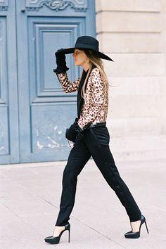 #AnnadelloRusso in #Paris <<< love the shoes