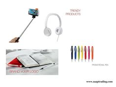 Choose an ideal business gift for your company!!! ZAA Promotion offers you a great collection of business gift includes executive gifts, corporate gifts, most trendy branded products, at most reasonable price in the market.See more : http://zaaptrading.com/