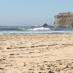 Another gorgeous day in the Bay #weekend #indiansummer #bayarea #sangregorio #beach #gooutside