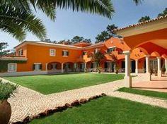 Charter Portugalia - Cascais - Hotel Senhora da Guia 5*